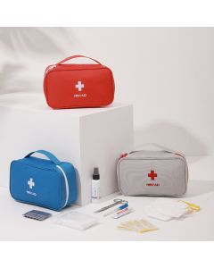 Emergency rescue and epidemic prevention medical kits, outdoor medical kits